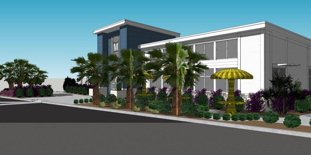 Mellow Mushroom coming to Murrells Inlet in July