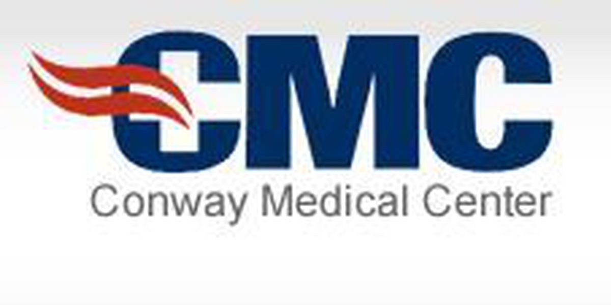 Conway Medical Center will hold Community Screening