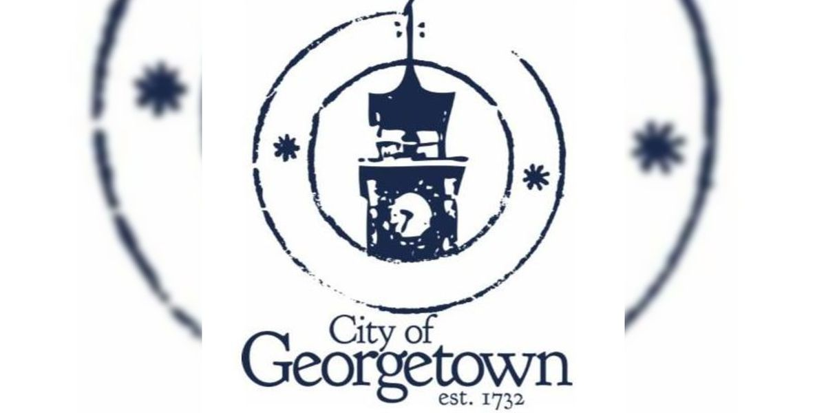 City of Georgetown passes face mask mandate