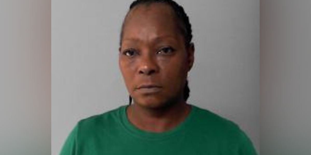 Evans Correctional officer fired, accused of inappropriate relationship with inmate