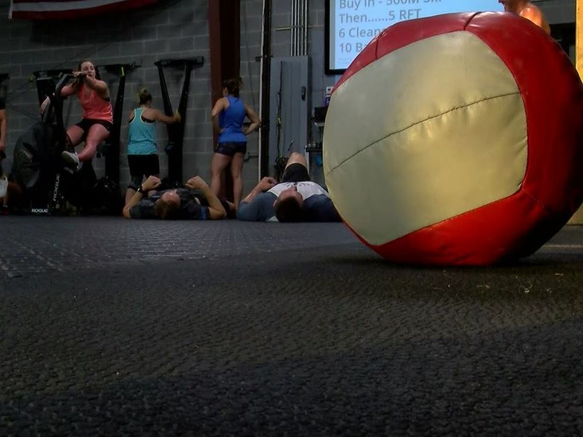 CrossFit opens new doors for sports tourism in Myrtle Beach