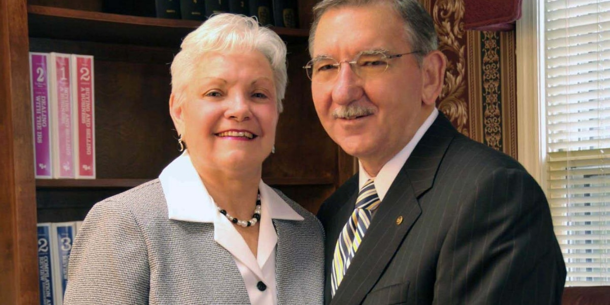 Tidelands Health creates new educational initiative in honor of late board chairman