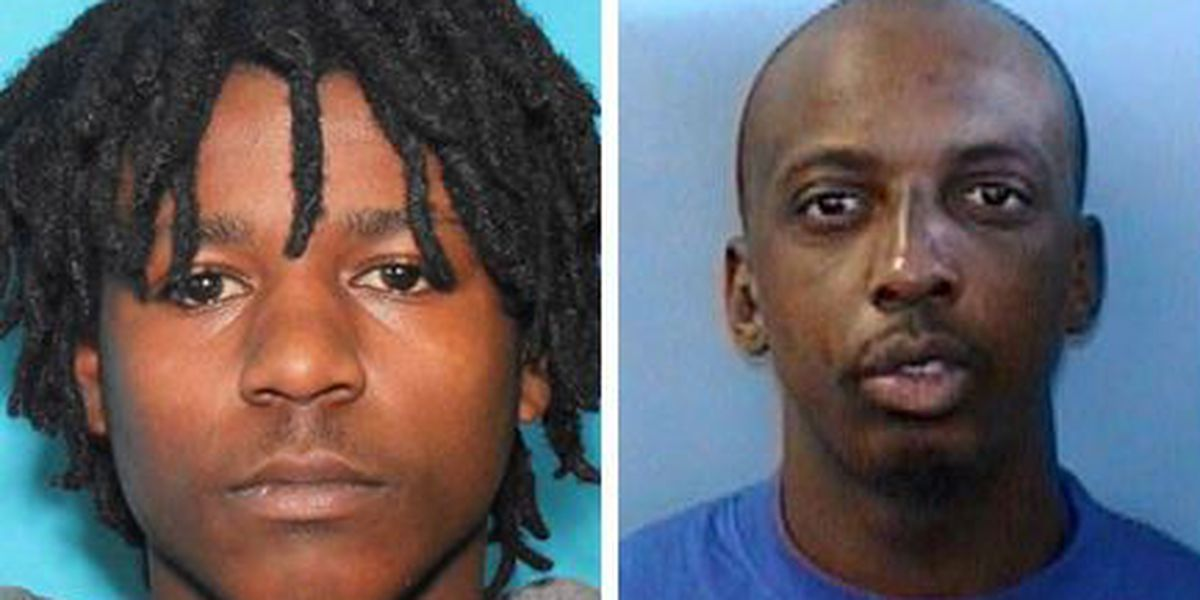 """Both suspects in fatal Bennettsville """"poker house"""" shooting arrested, charged with murder"""
