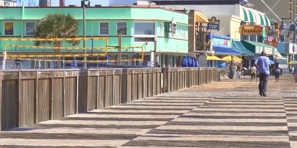 Planning commission gives negative recommendation to bringing a swingers club to Myrtle Beach
