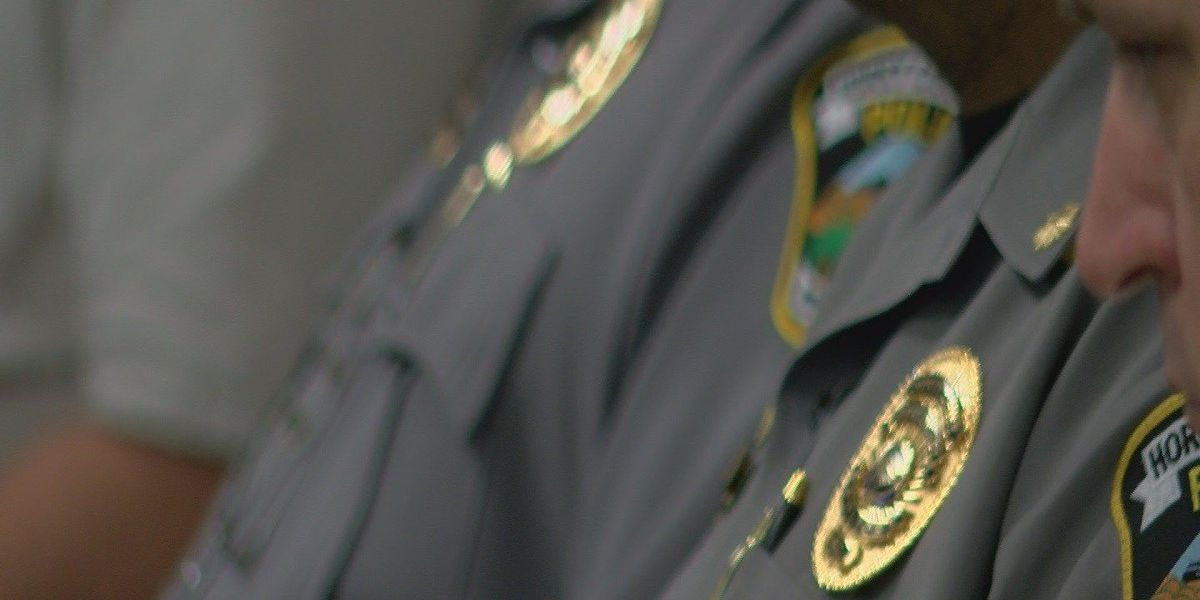 Horry County Police hope incentive program will bring in more officers