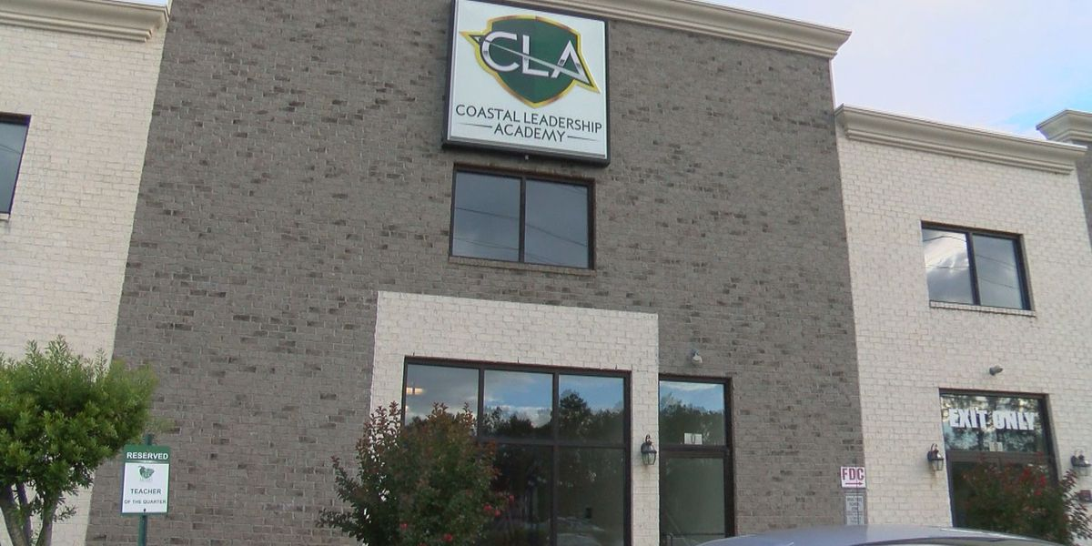 Local charter school to provide counseling through new partnership