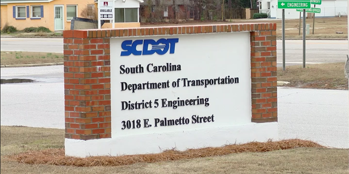 SCDOT seeks public input on highway improvement program