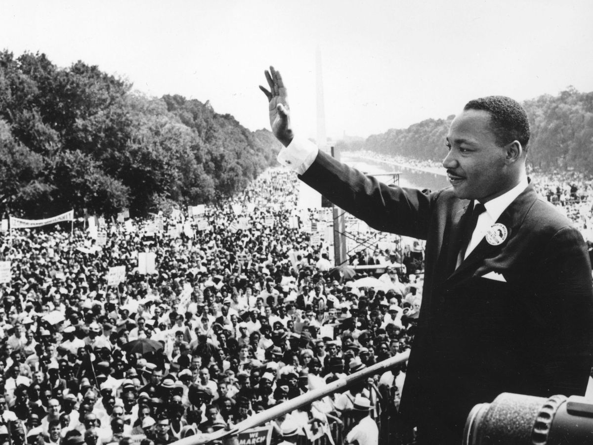 'Bold and transformative': Gov. Henry McMaster reflects on MLK's legacy