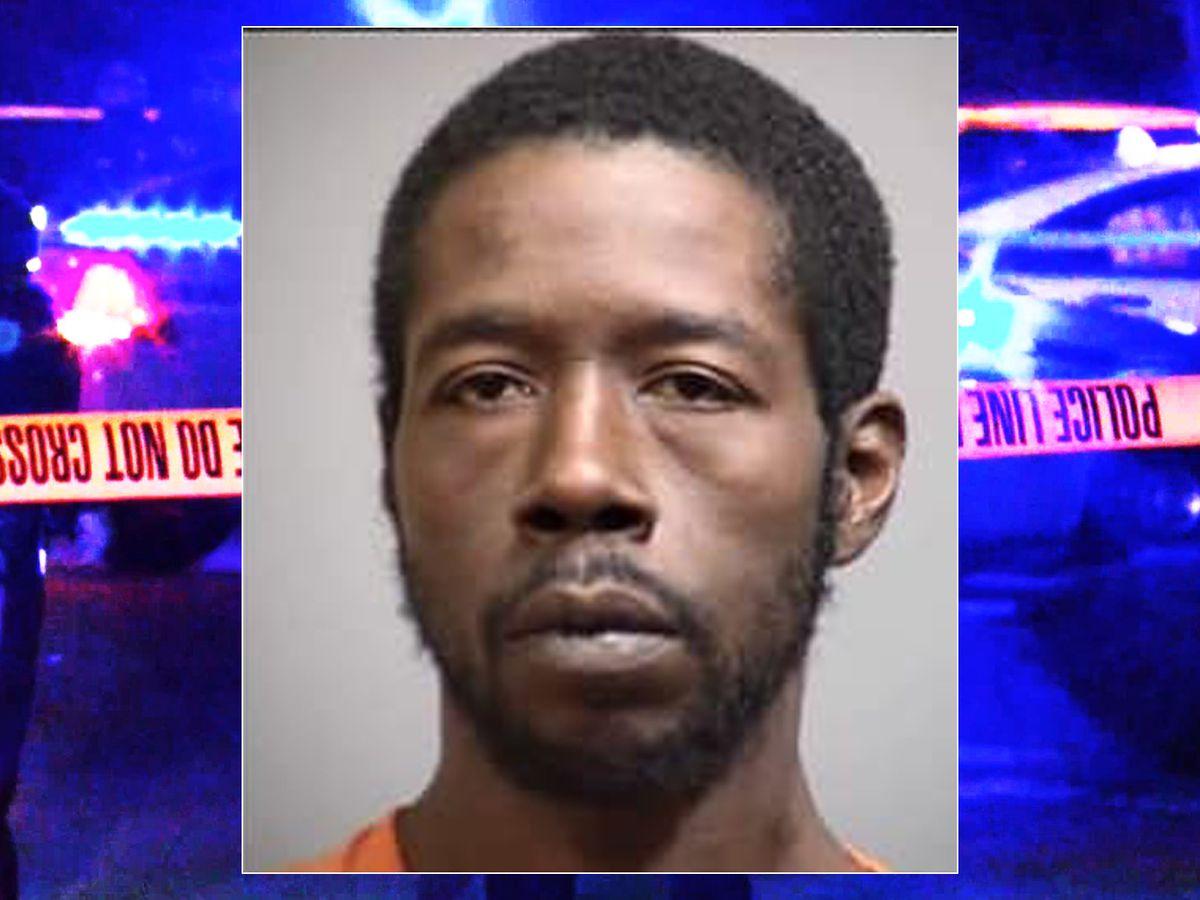 Charleston police identify murder, carjacking suspect shot in officer-involved shooting
