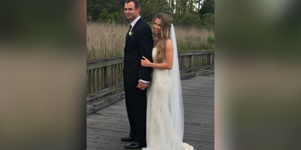 Grand Strand football star Hunter Renfrow ties the knot in beautiful ceremony