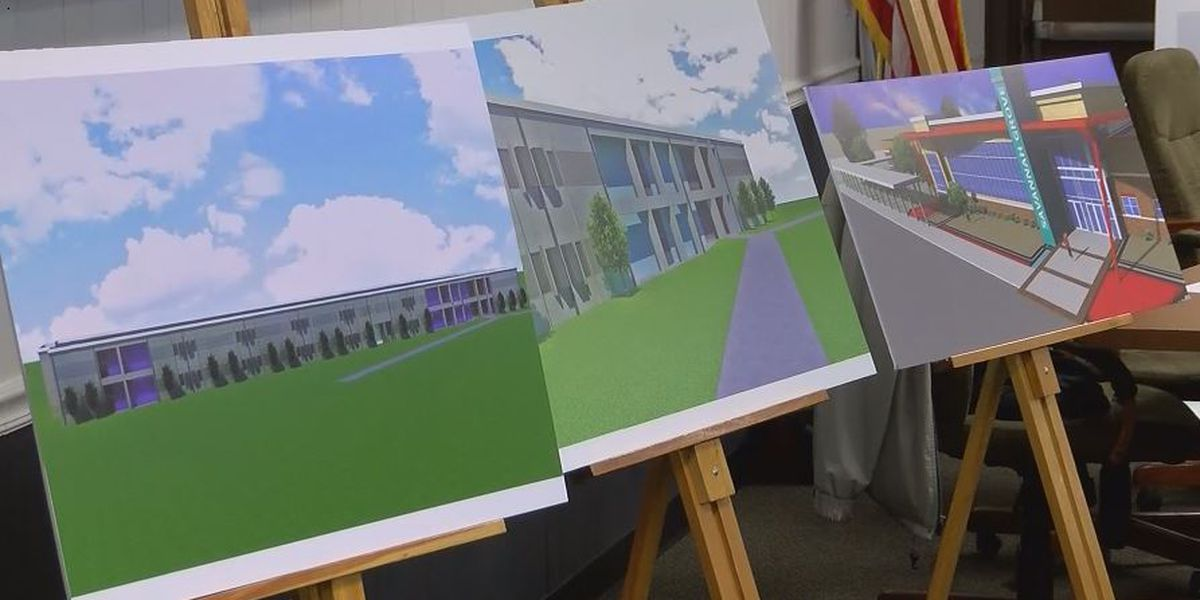 Group rallying support for $198 million upgrade to Florence One schools