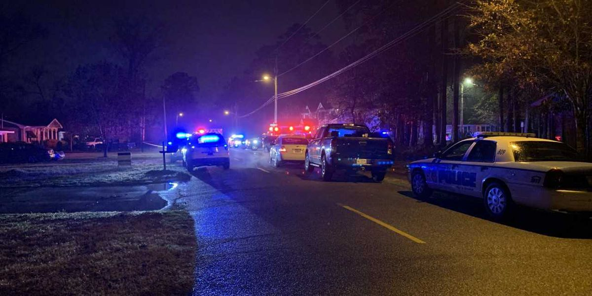 Police: No evidence to support shots were fired near 44th Avenue North, Grissom Pkwy in Myrtle Beach