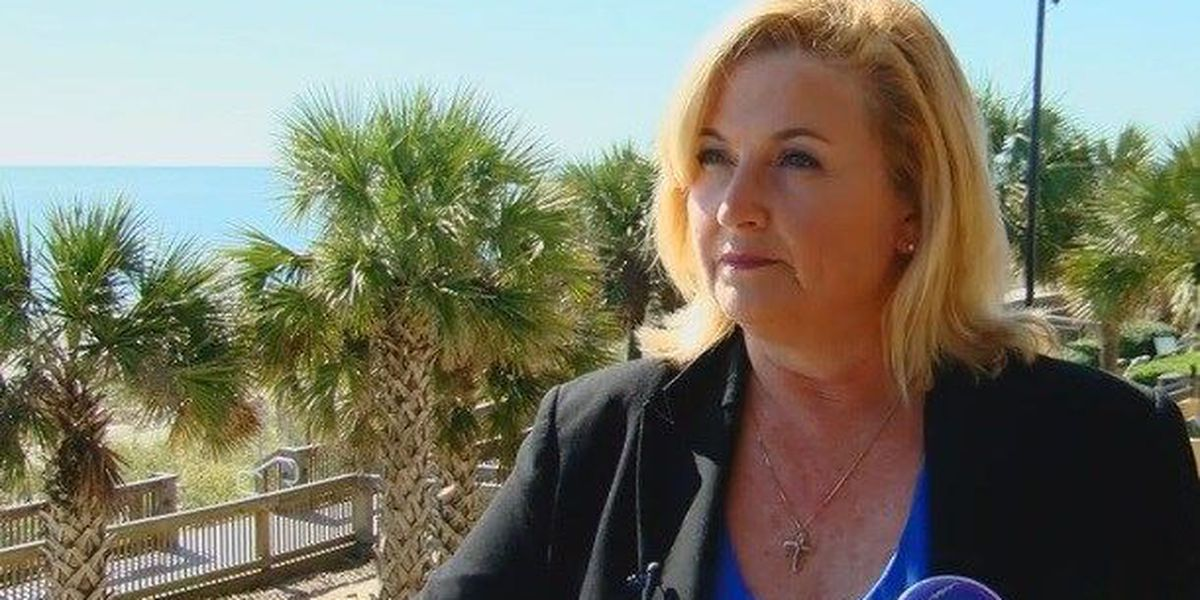 City council candidates: Vereen 'putting Myrtle Beach and family values first' with city council bid