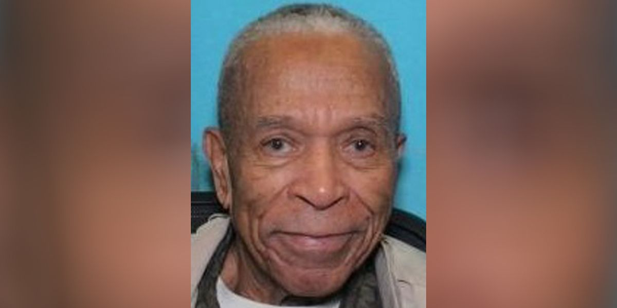 90-year-old missing Charlotte man found safe