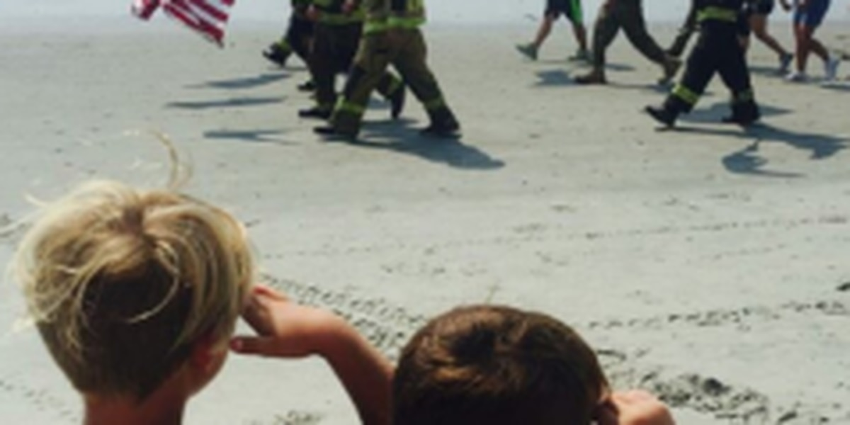 North Myrtle Beach to close Main St. for 9/11 Memorial Service