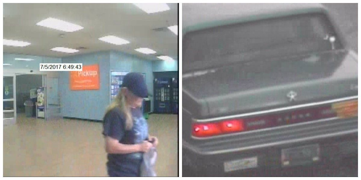 Conway police ask for public's help in locating woman accused of fraud