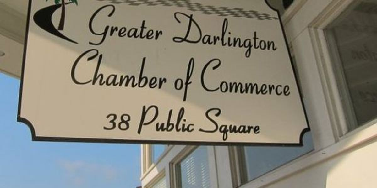 Greater Darlington Chamber of Commerce accepts nominations for awards ceremony