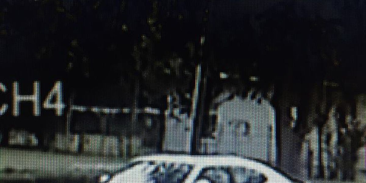 Hartsville Police searching for persons of interest in burglary