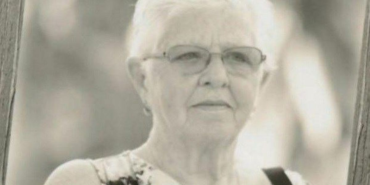 Family hopes billboard will help catch 78-year-old woman's killer