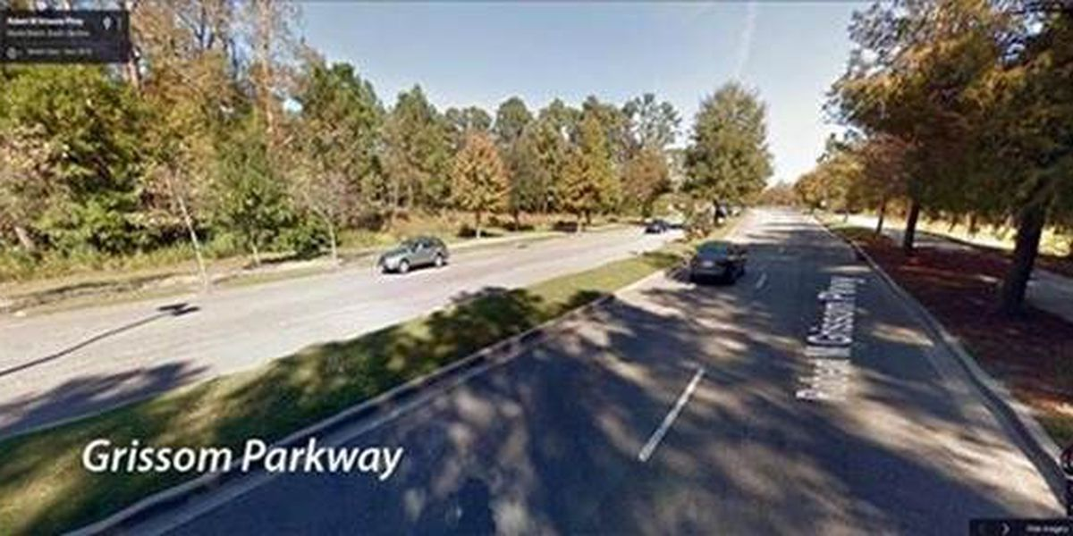 Robert M. Grissom Parkway project begins Monday
