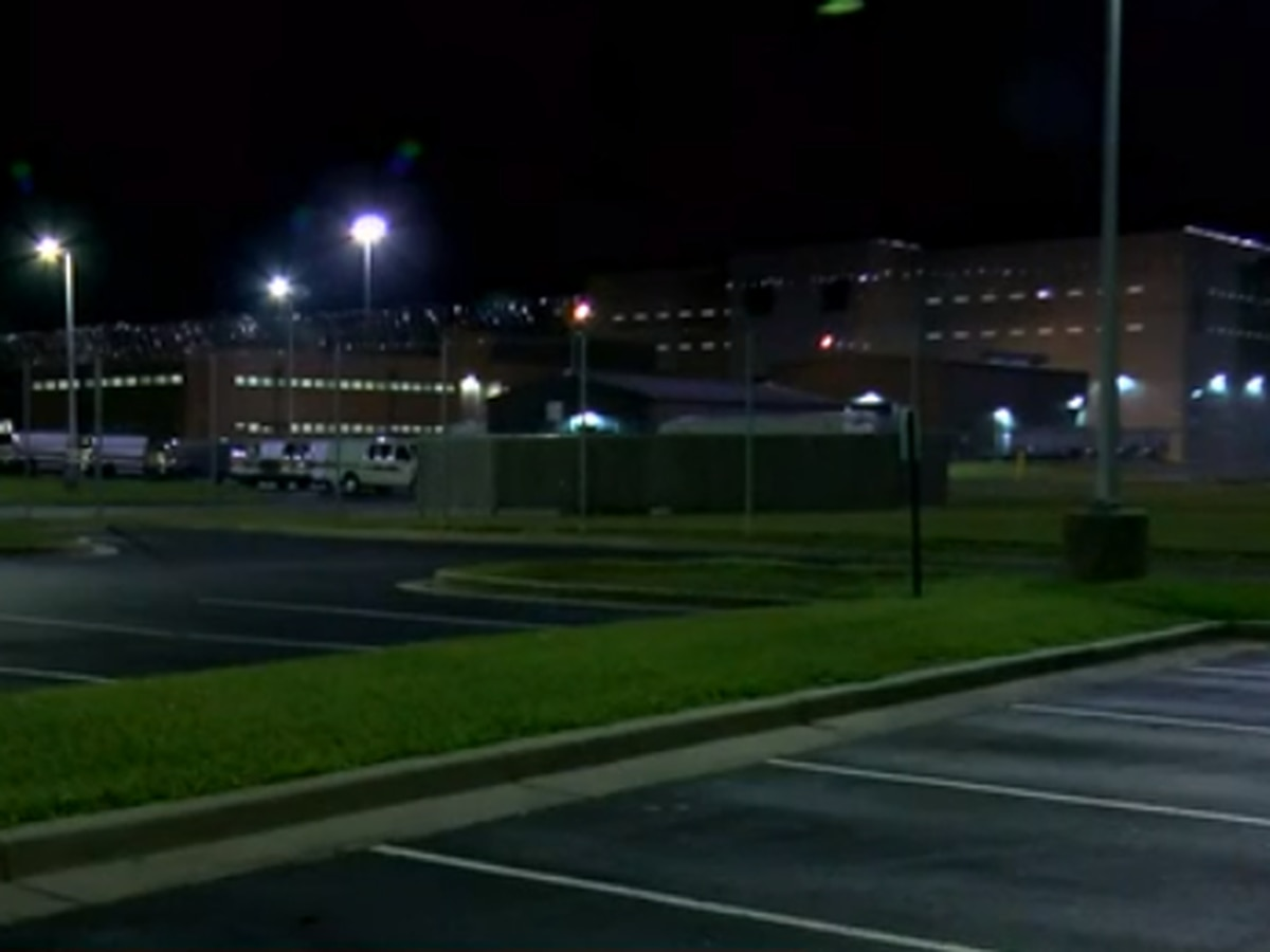 Investigation continues after bomb threat called into J. Reuben Long Detention Center