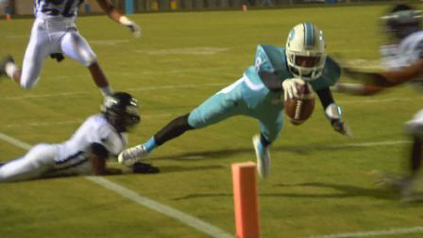 South Florence's Hines commits to Wake Forest