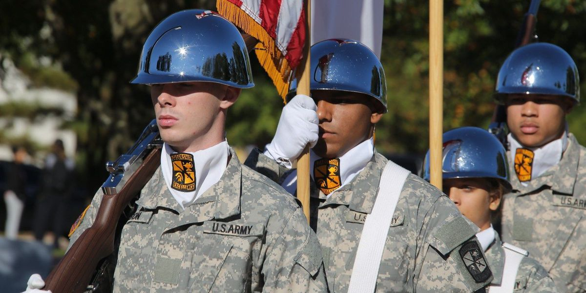 UNC Pembroke named on Best for Vets: Colleges 2016