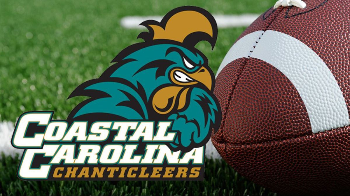 ESPN's College GameDay heading to Coastal Carolina for first time ever