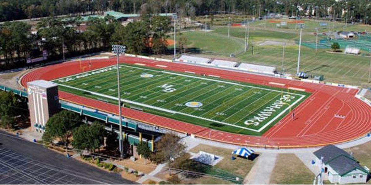 Myrtle Beach in early planning stages of $6M Doug Shaw Stadium renovation