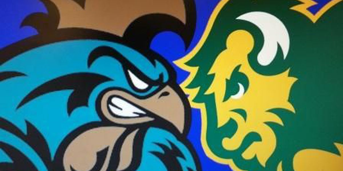 Chants fall at North Dakota State in FCS Quarterfinals