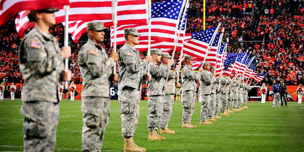 S.C. National Guard to deploy 1,200 troops overseas in 2016