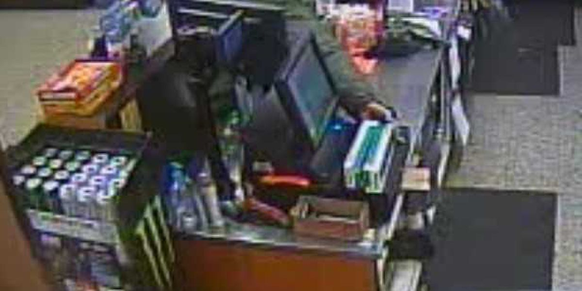 'Call the cops. I'm sorry:' Deputies seek to identify Circle K shoplifting suspect