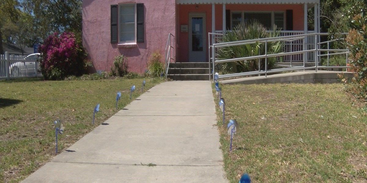 Children's Recovery Center helps hundreds of child abuse victims yearly