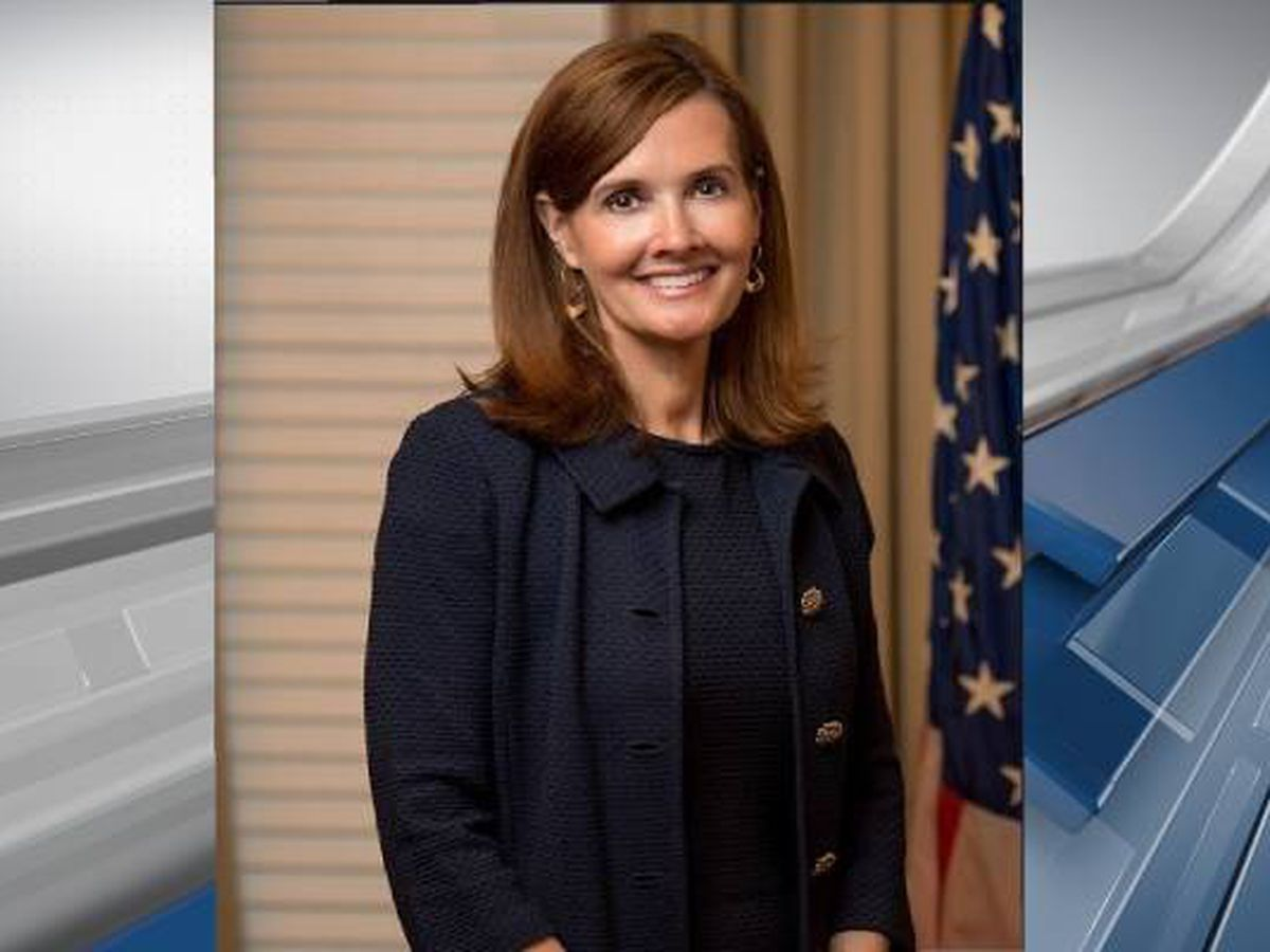 U.S. Attorney Sherri Lydon confirmed as new U.S. District Judge for SC
