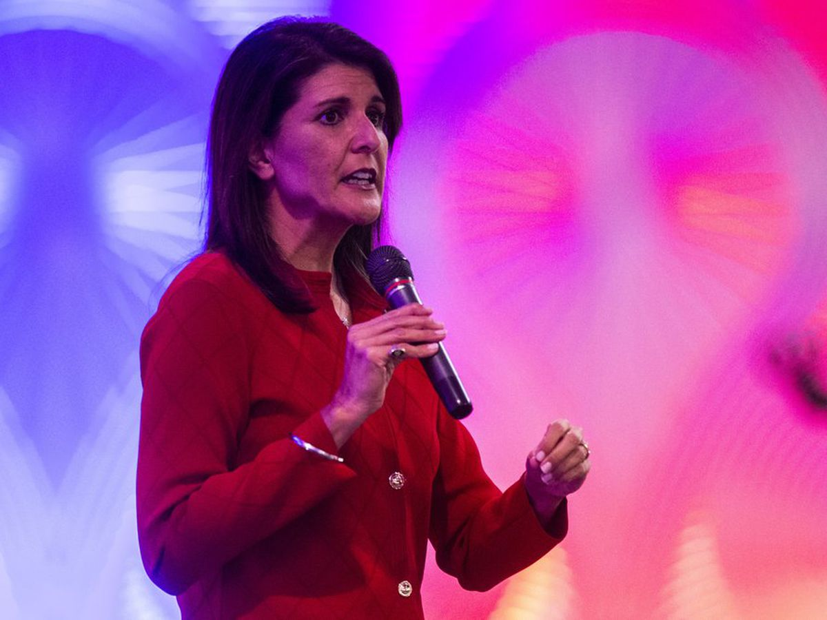 Nikki Haley launches new PAC ahead of 2022 midterms