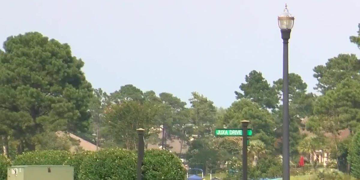 Carolina Forest HOA says they've paid $1.3 million to rent Santee Cooper light poles