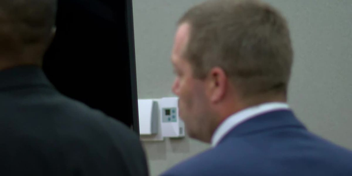 RAW: Verdict read in Sidney Moorer kidnapping trial