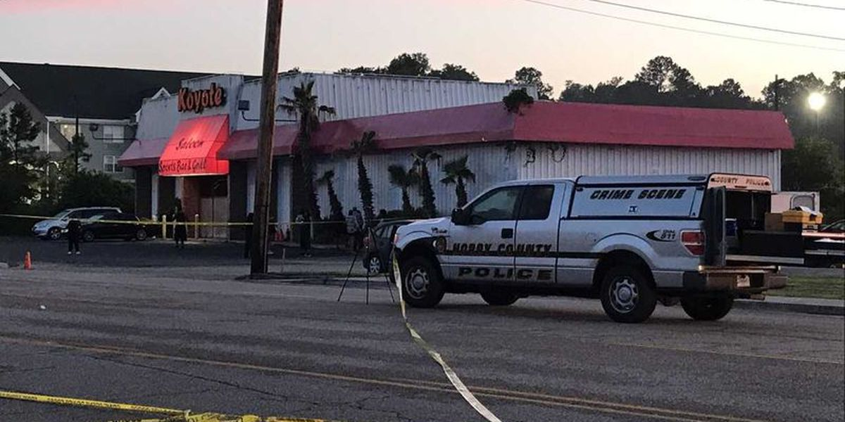 Man charged in 2018 shooting at Myrtle Beach area bar pleads guilty to multiple charges