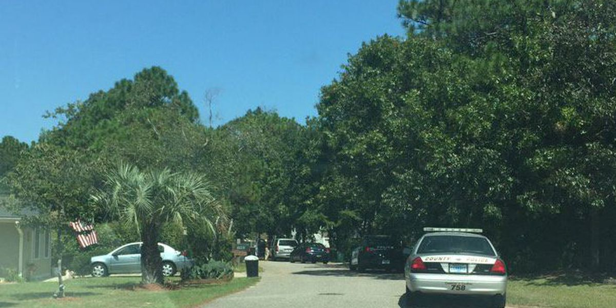 Police call off search in Deerfield for suspects involved in Glenns Bay shooting