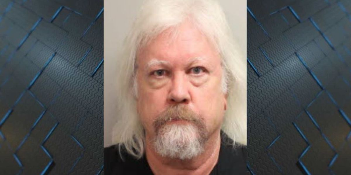 Florida man accused of poisoning co-worker's drink with bodily fluid