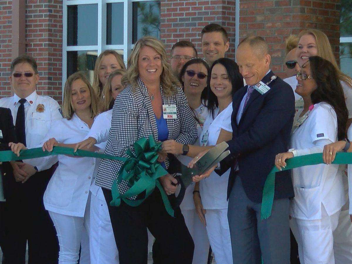 First emergency department in Carolina Forest to open next week