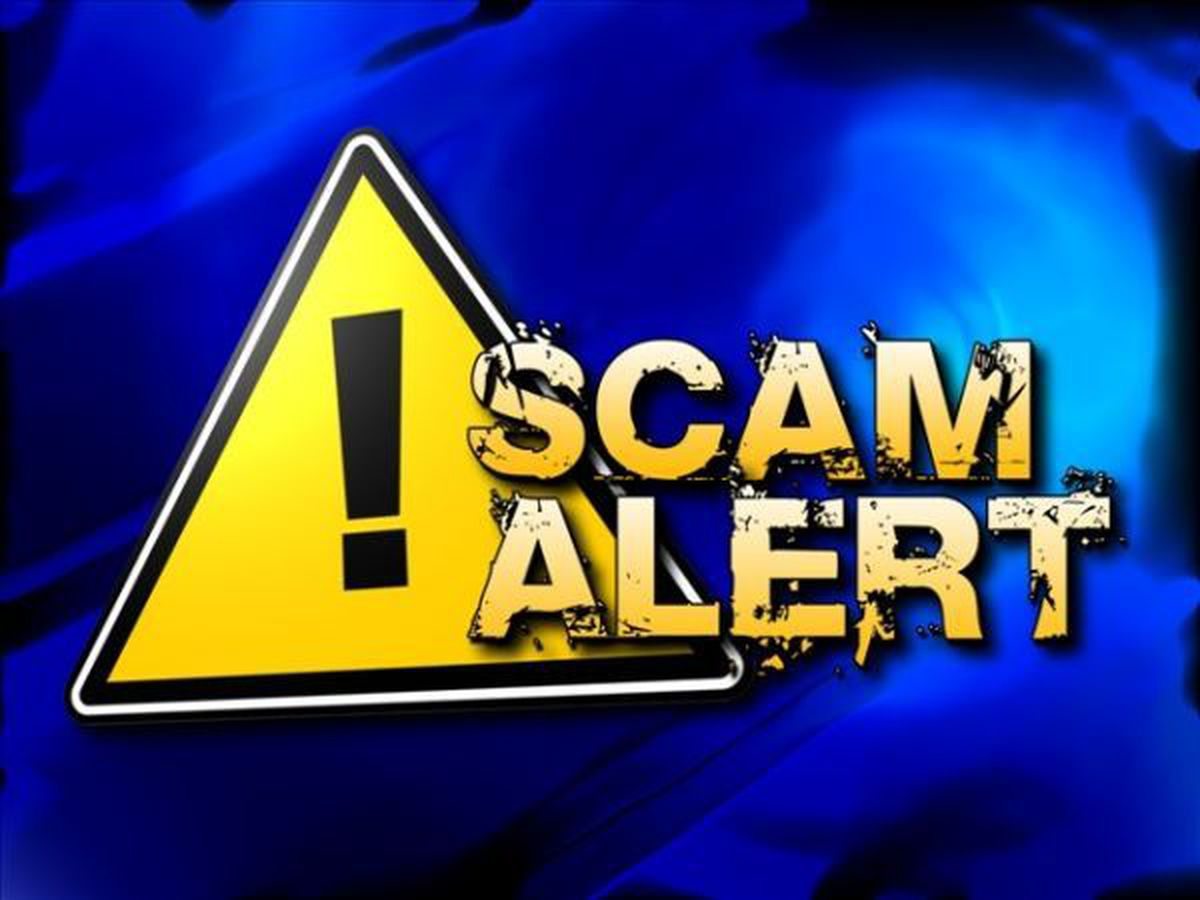 Darlington police warn of scam using the department's phone number