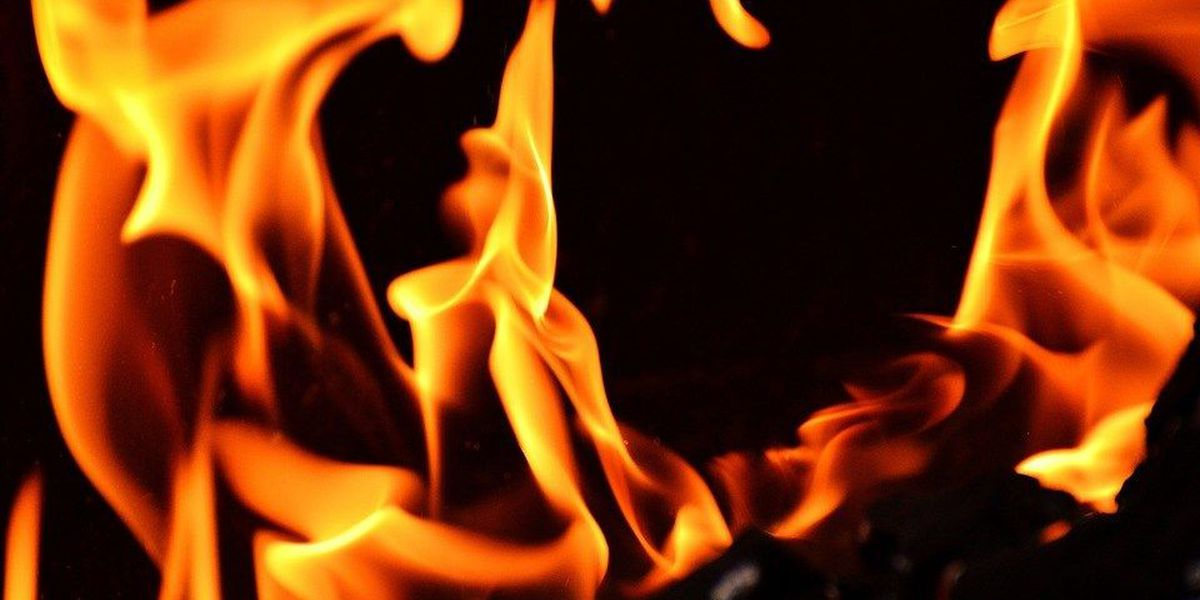 Horry County initiates outdoor burn ban due to 'extreme fire danger'
