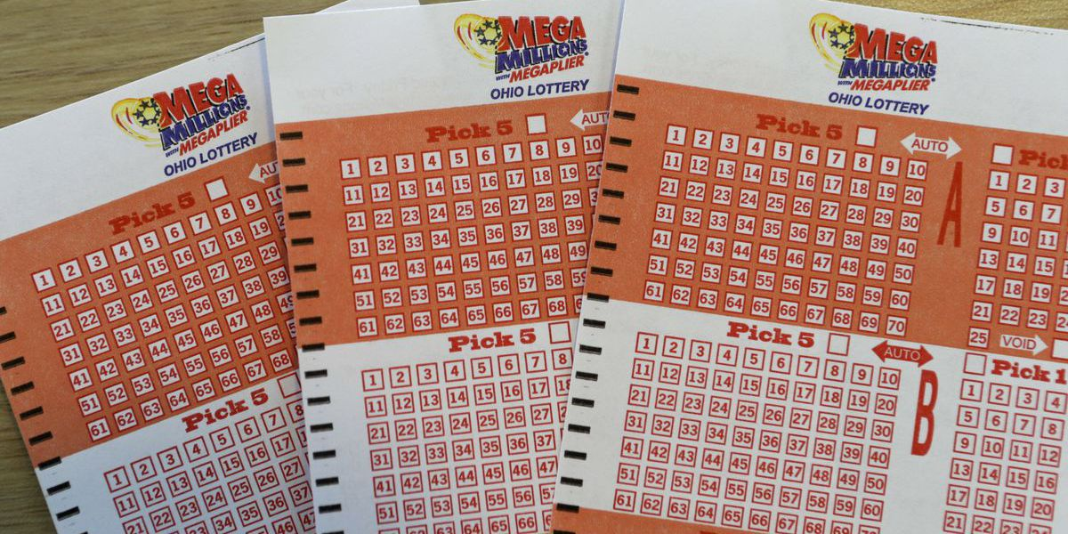 $10,000 Mega Millions Ticket sold in Myrtle Beach
