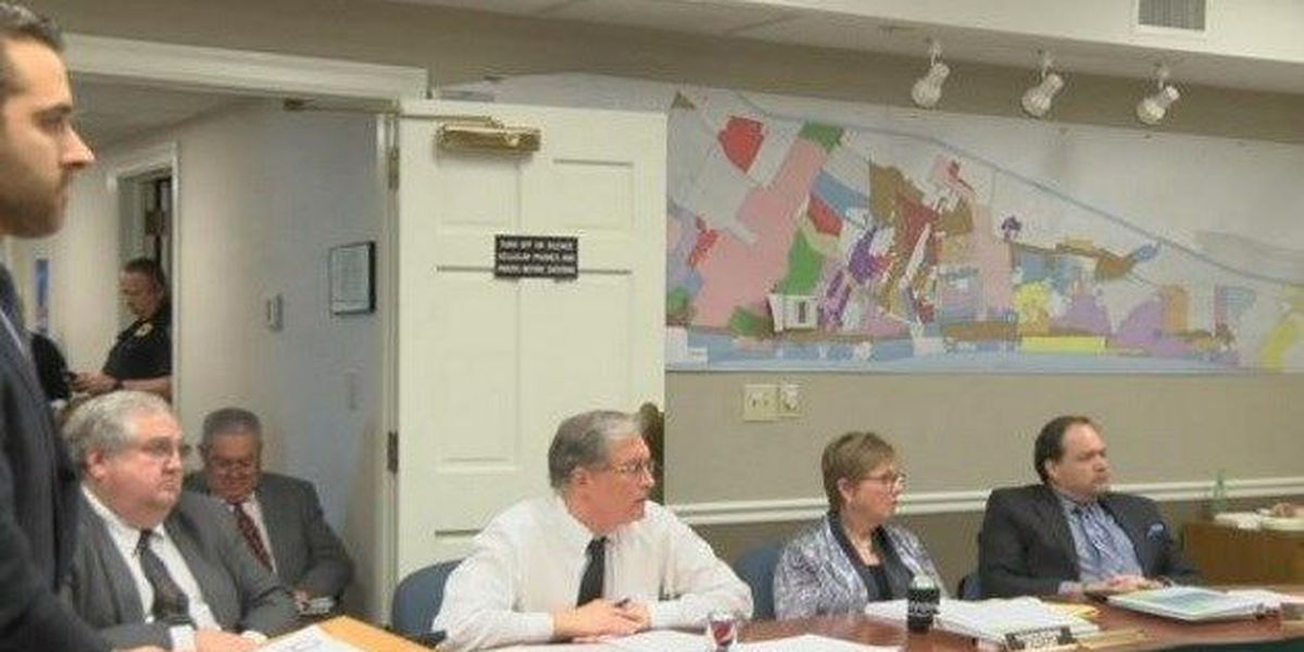 Myrtle Beach City Council meets for first time in new year