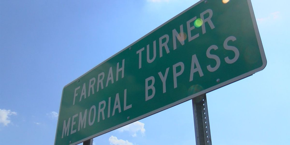 Bypass named after fallen Florence County Sheriff's Investigator Farrah Turner