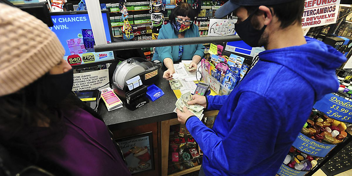 Here are the winning Mega Millions numbers for the $1 billion jackpot