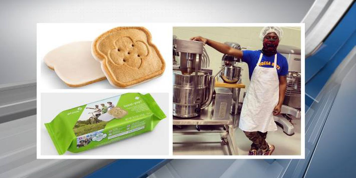 SC native helps develop new French toast flavored Girl Scout cookie