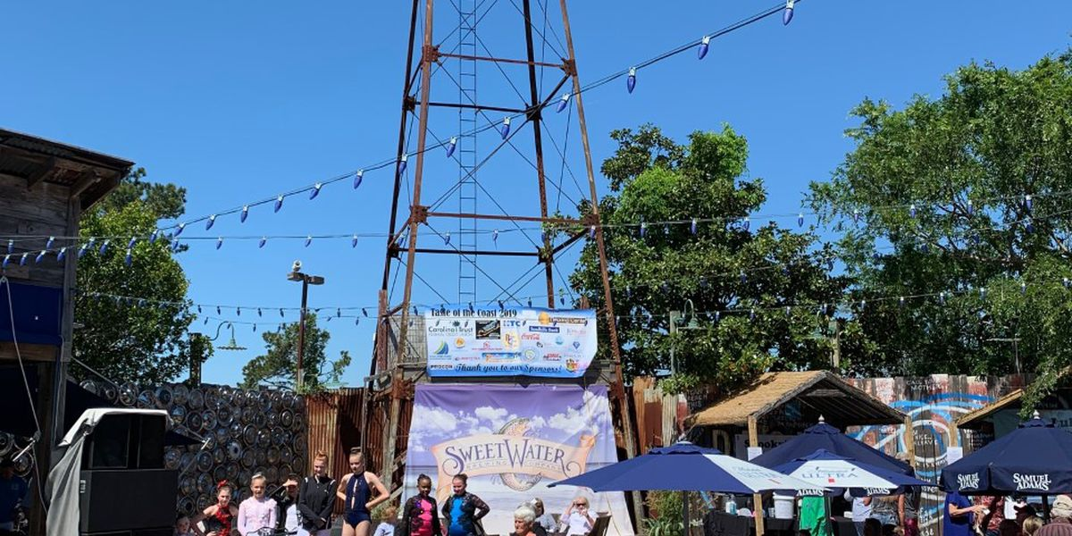 Taste of the Coast returns to the House of Blues for 12th year