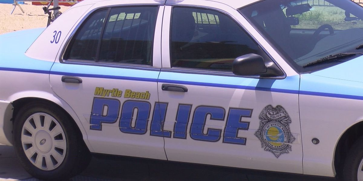 Myrtle Beach police preparing for Fourth of July travel